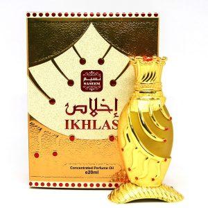 TINH DẦU DUBAI NỘI ĐỊA IKHLAS