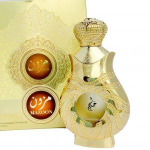 Tinh dầu nước hoa chính hãng Mazoon