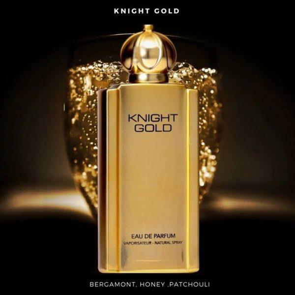 Knight Gold 100ml