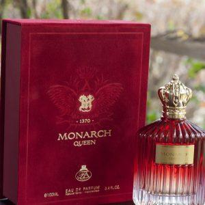 Nước hoa dubai Monarch Queen